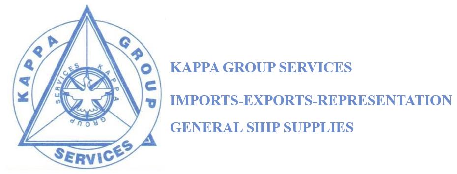 Kappa Group Services Ltd