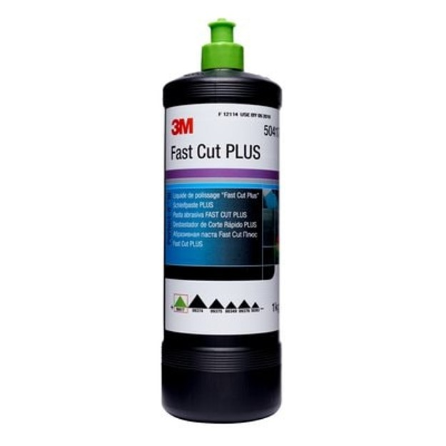 3M™ Perfect-It™ Fast Cut Plus Χονδρή Αλοιφή