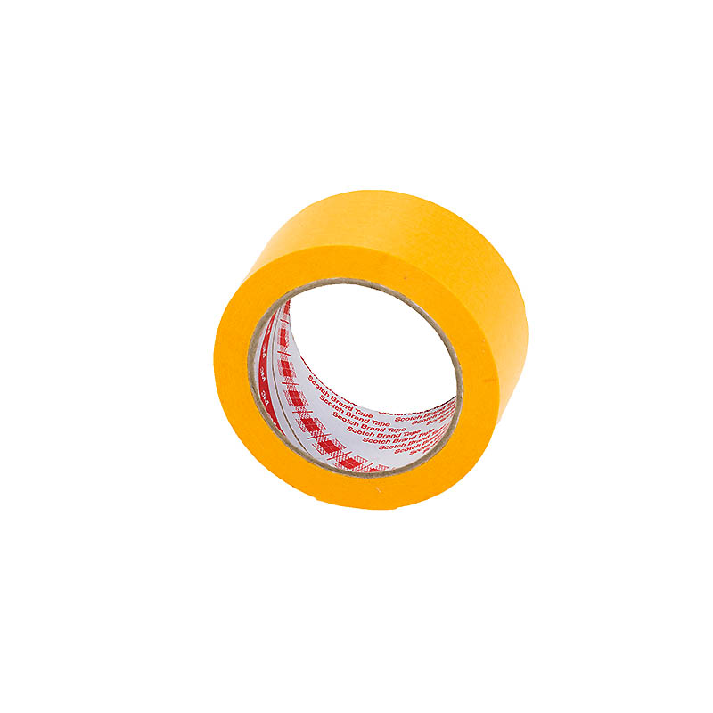3M 244 Yellow GOLDEN Masking Tape