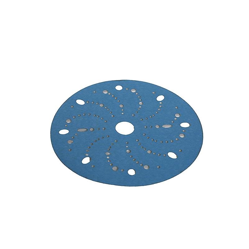 3M HOOKIT™ BLUE MULTIHOLE ABRASIVE DISC 325U