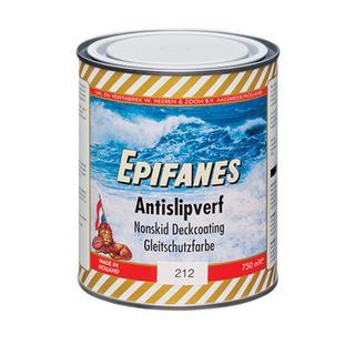 Epifanes Nonskid deckcoating – Αντιγλυστρικη σκονη