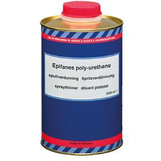 Epifanes PU BRUSH THINNER 500-1000ml
