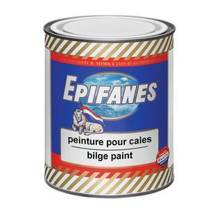 Epifanes bilge paint - Χρωμα σεντινας γκρι,λευκο 0.75-2ltr