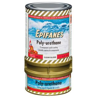 Epifanes poly-urethane #all colours 750ml