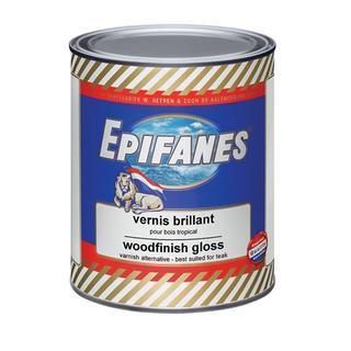 Epifanes woodfinish gloss 500-1000ml