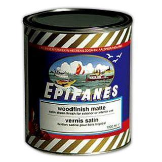 Epifanes woodfinish matte 1000ml