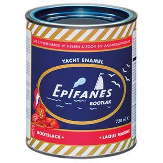 Epifanes yacht enamel #all colours 750ml